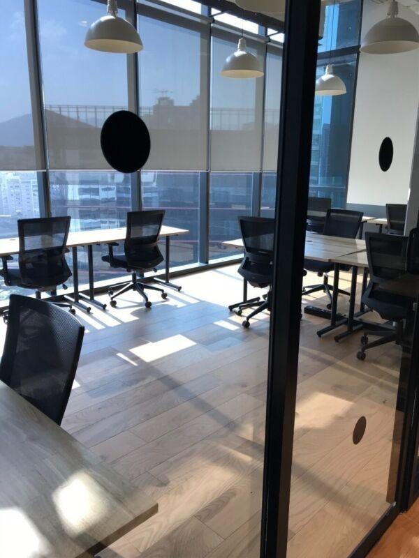 Oficina Privada Amueblada en Renta con Servicios en Interlomas  (m2o2198)