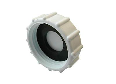 32mm Blanking Cap For Waste Trap Washing Machine