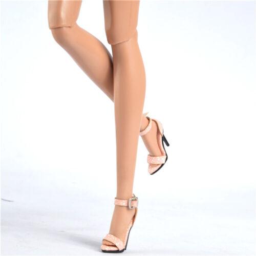 Sherry fit FR2 Nu face2 shoes Jason wu integrity doll veronique 68-FR2-10B