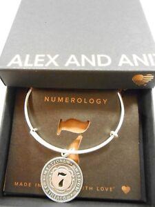 Alex-and-Ani-Numerology-Number-7-Expandable-Bracelet-Rafaelian-Silver-NWTBC