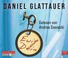 Ewig Dein von Daniel Glattauer (2014)