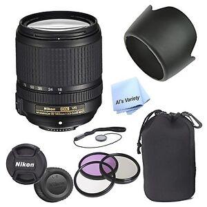 NEW-Nikon-18-140mm-f-3-5-5-6G-ED-VR-AF-S-DX-NIKKOR-Zoom-Lens-Brand-New