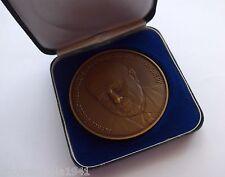Ehrenmedaille der IHK --Reutlingen-- Alfred Geisel Medaille im Etui