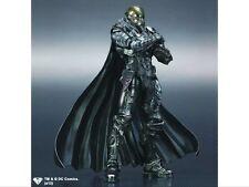 "Square-Enix General Zod Man of Steel Superman 9"" Action Figure Play Arts Kai UK"