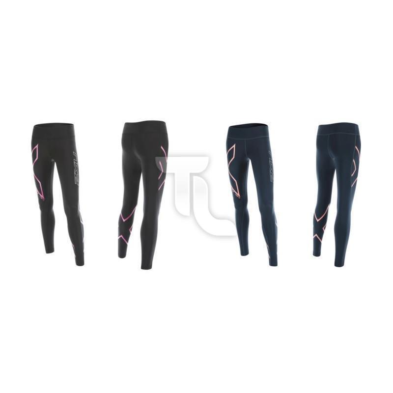 2xu hyoptik, pantalones ajustados, wa4169, pantalones de Cocherera, estilo femenino.
