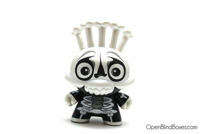 Scribe Skeleton Costume Mardivale Dunny
