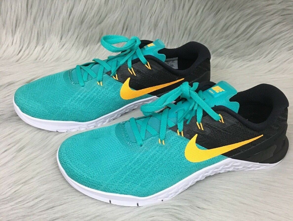 New Nike Mens Metcon 3 Shoes Price reduction Wild casual shoes