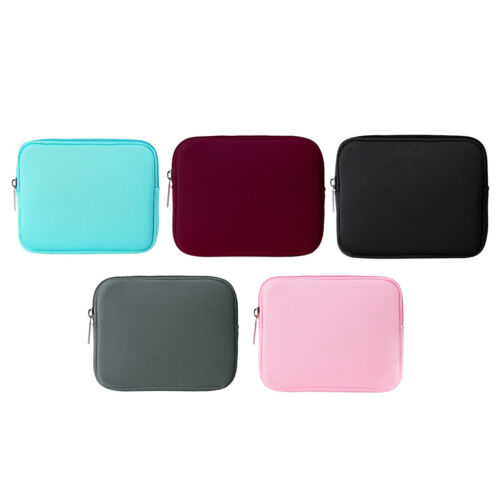 Universal Storage Bag for Headphone Cellphone USB Cable Mouse Nylon Pouch