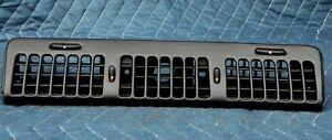 Center-Dash-Vent-RH-Passenger-OEM-1990-C4-Corvette-10172491-NICE