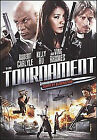 The Tournament (DVD, 2010)