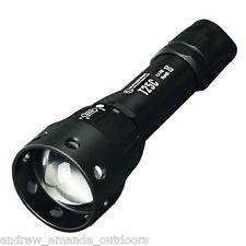 Sunwayman T25C CREE XM-L2 U3 LED Zooming Flashlight -880 Lumens