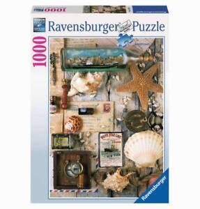 Maritime-des-souvenirs-Puzzle-Ravensburger-19479-1000-Pieces-pc