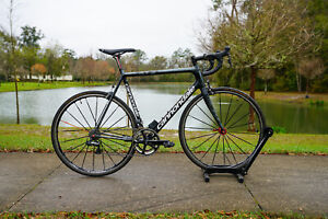 58 cm - Cannondale SuperSix Evo HM - 14 lbs - Di2 - $11k Retail