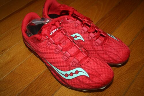 New In Box Women/'s Saucony Vendetta Track /& Field S19027-5 Shoes SHIP FREE US