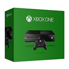 Xbox One Console 500GB Very Good 1Q