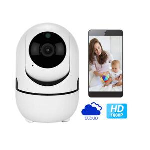 1080P-HD-IP-Camera-Surveillance-De-Securite-Wifi-Sans-Fil-Vision-Nuit-Nocturne