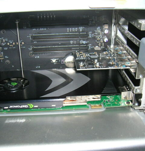 4 Port SuperSpeed USB 3.0 PCIe Card *Apple Mac Pro *Native OSX 10.8.2 to 10.15.x