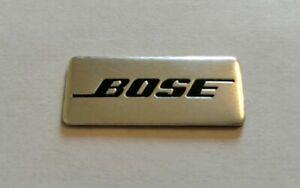Bose-3D-Metal-Badge-Logo-Embleme-Autocollant-Graphique-Autocollant-Voiture-Audio-Haut-parleurs
