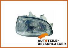 Scheinwerfer rechts Renault Clio Bj. 96-98
