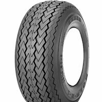 1) 18x6.50-8 18x650-8 18/6.50-8 Kenda Hole-n-1 K389 Limo Golf Cart Tire 4ply