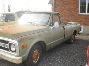 1970 chevy c10 pk