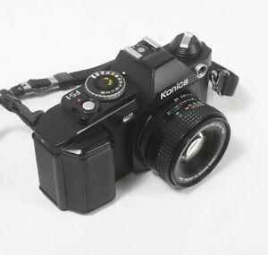 KONICA-FS-1-BLACK-50-1-8-KONICA-HEXANON-AR-163070