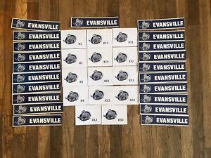Evansville-Icemen-Game-Used-Locker-Room-Nameplates-Jacksonville-ECHL-A