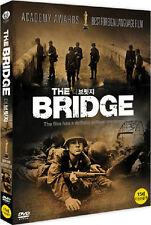 The Bridge, Die Brucke (1959) Bernhard Wicki, Folker Bohnet / DVD, NEW