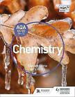 AQA GCSE (9-1) Chemistry Student Book by Nora Henry, Richard Grime (Paperback, 2016)