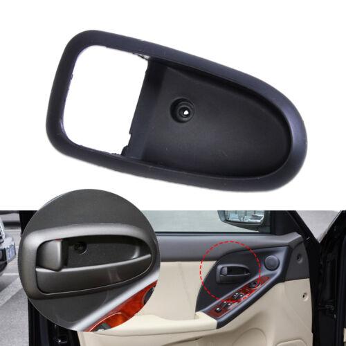 Left Interior Door Handle Cover Trim Bezel Housing fit for Hyundai Elantra