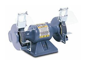 s l300 bench grinders ebay Bench Grinder Capacitor Wiring at soozxer.org