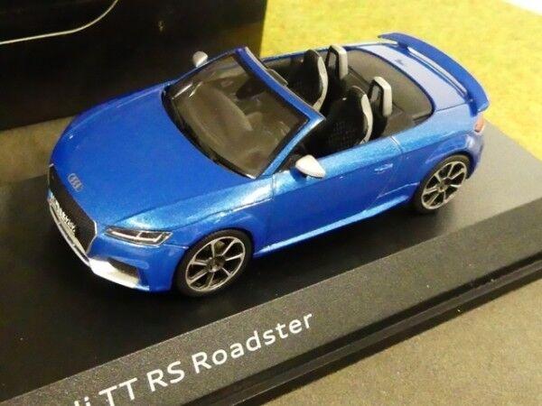 1//43 I-Scale Audi TT RS ROADSTER 042627