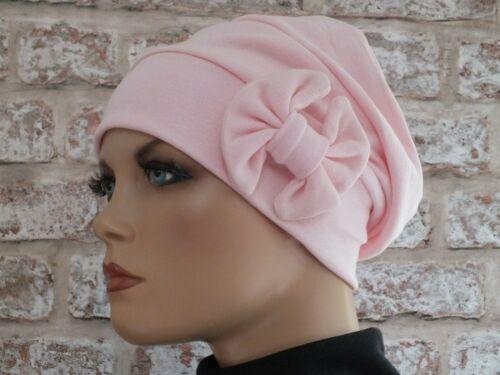 Leukemia Hair Loss Chemo Jersey Hat Head wear for Cancer