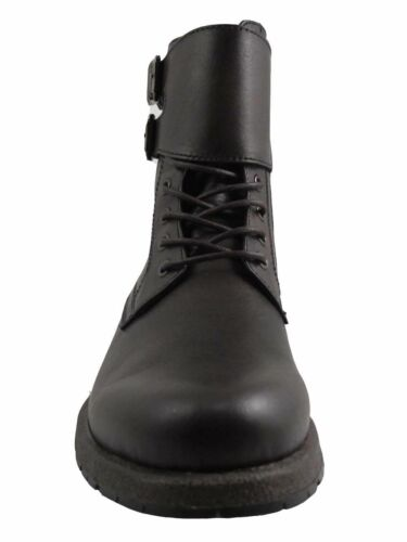 Kenneth Cole Men/'s Above Par Combat Boots Brown
