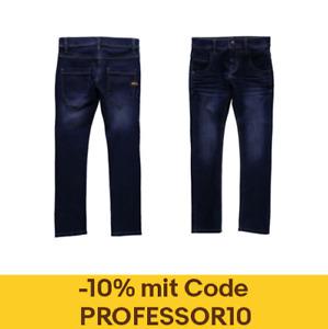 NAME IT Jungen Slim Jeans NITTAX weich und elastisch Dunkelblau 110 bis 164