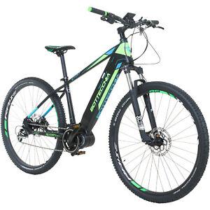 936b6afcccf37 Mountain Bike 29 Inch Botteccia Be 32 Shimano E-Bike Pedelec Mid ...