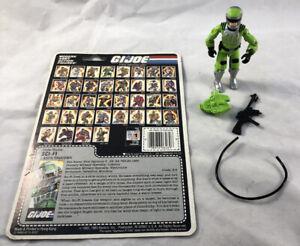 GI-Joe-1986-Sci-Fi-Action-Figure-100-complet-avec-carte-hasbro-A-Real-American-Hero