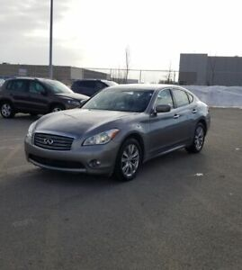 2012 Infiniti M37x | $0 DOWN - EVERYONE APPROVED!