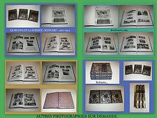 LE MONDE ET LA SCIENCE - SCHWARZ - 15.000 PHOTOGRAPHIES - COMPLET EN 3 VOLUMES !