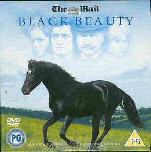 BLACK BEAUTY  Faithful Adaptation  DVD - <span itemprop=availableAtOrFrom>London, London, United Kingdom</span> - BLACK BEAUTY  Faithful Adaptation  DVD - London, London, United Kingdom