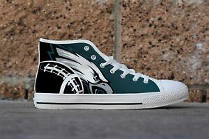 Philadelphia Eagles Football Custom Fan