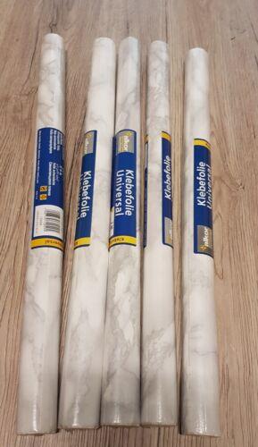 *Carrara Grey Bleu*1.wahl Klebefolie  Selbstklebend 10mx45 cm lfm 0.75 €