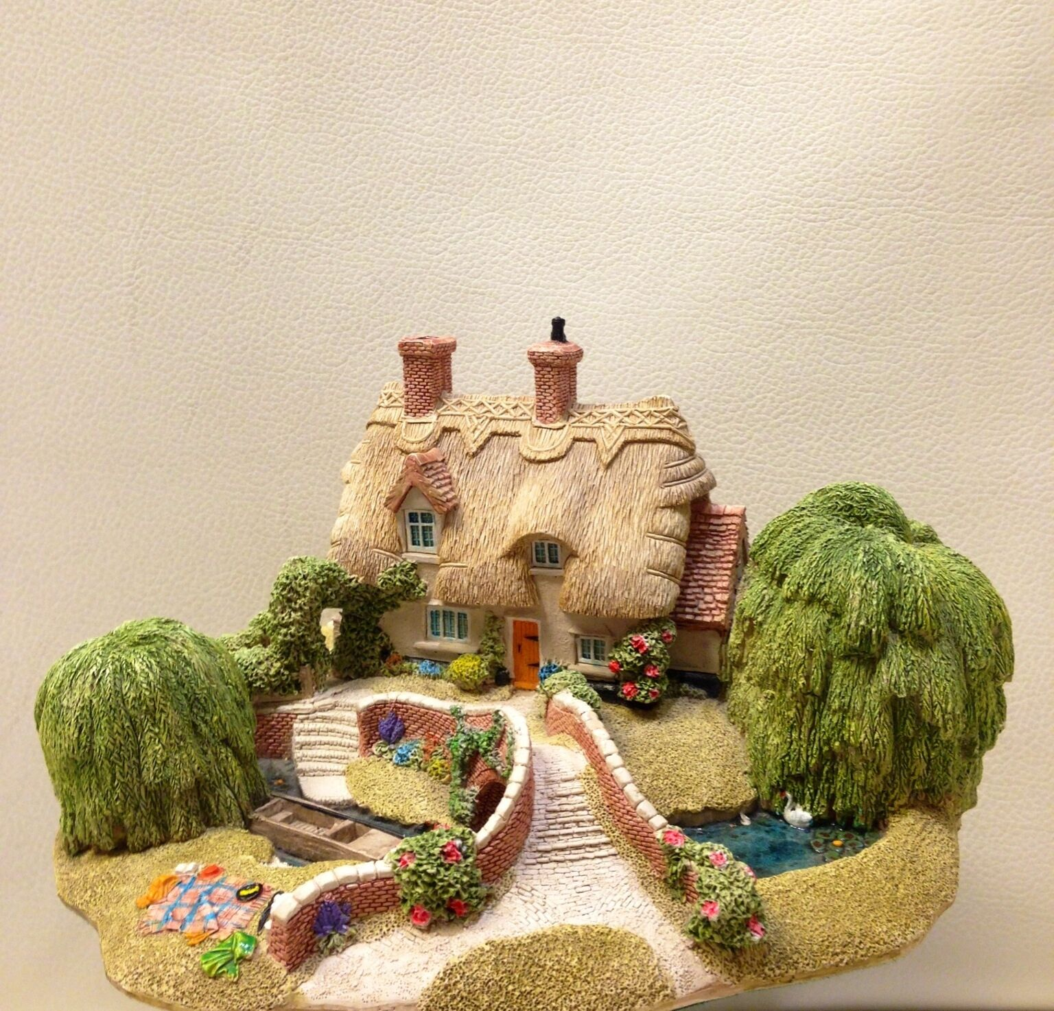 Lilliput Lane - Grantchester Meadows English - English Meadows Collection South East 1992 a93ba8
