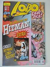 1x Comic - Lobo Nr. 28 - DC Dino - Zustand 1/1-