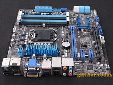 ASUS P8H77-M PRO Motherboard LGA 1155 DDR3 Intel H77 Expedited Free Shipping