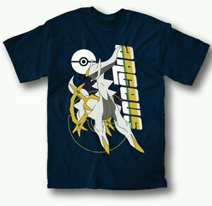 Anime Pokemon Gengar Unisex T-shirt Casual Tee Black Tops Short Sleeve#SE-A83