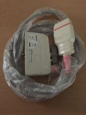 Toshiba Pln 703at 75mhz Linear Array Ultrasound Transducer Probe