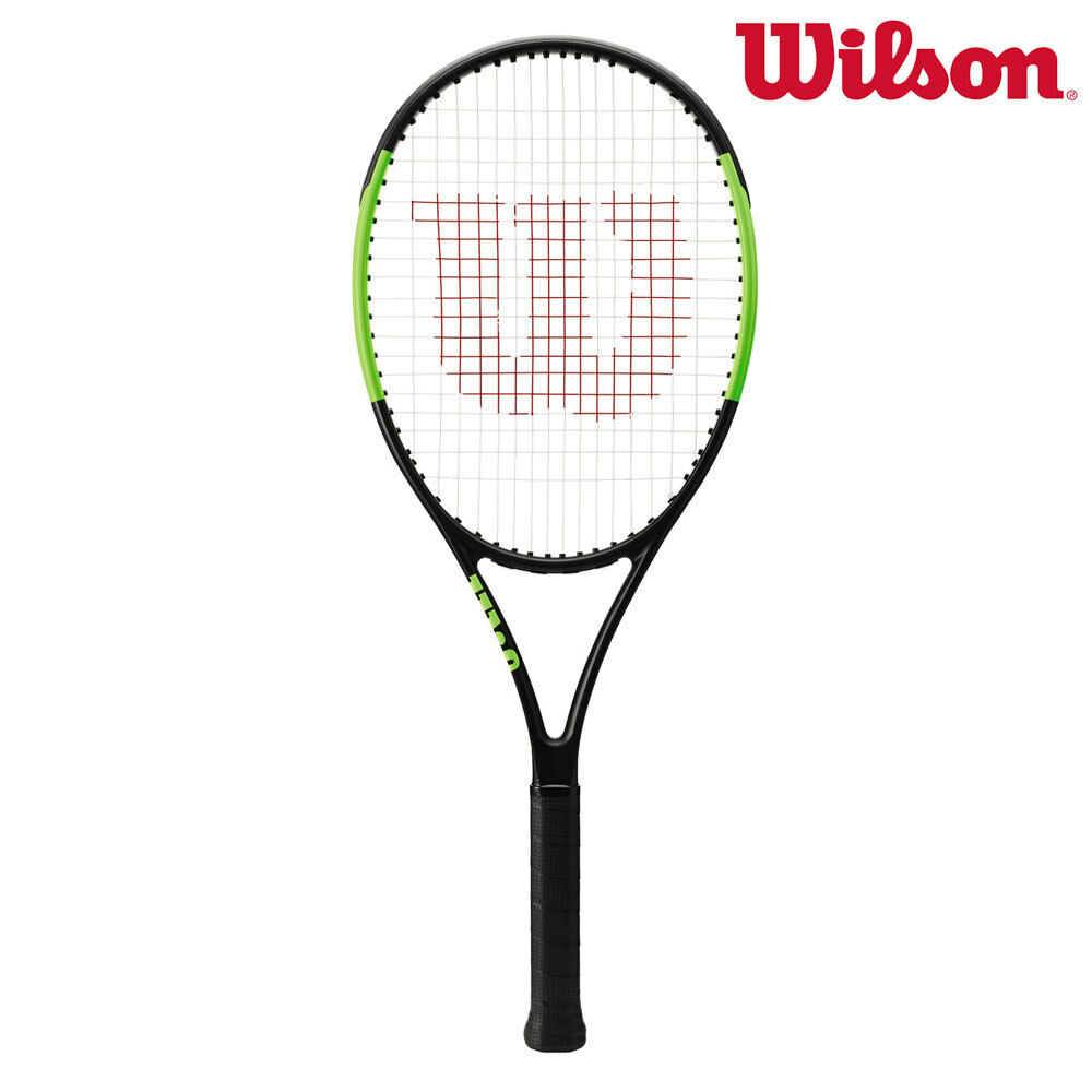 2018 Wilson Tennis Racquet Junior Blade 25 TNS RKT WRT533600 Age7-8 98sq 245g