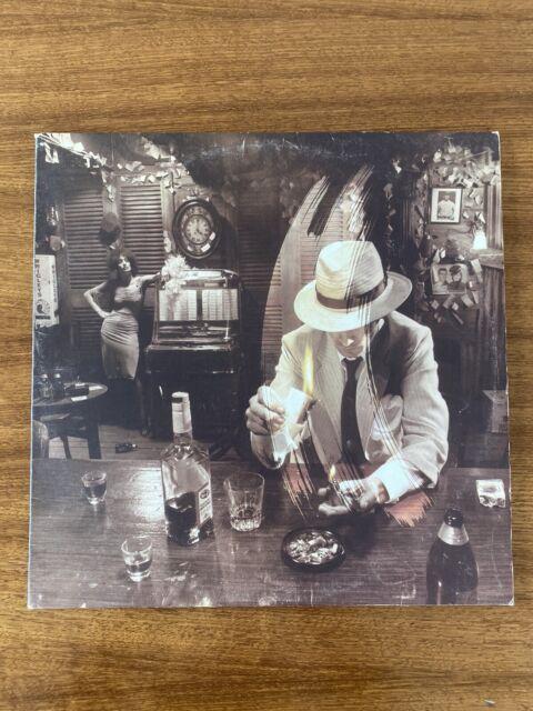 Led Zeppelin - In Through The Out Door 1979 C cover Swan Song Vinyl LP