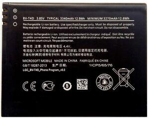 Original-Nokia-Microsoft-BV-T4D-Akku-fuer-Microsoft-Lumia-950XL-Accu-Batterie-Neu